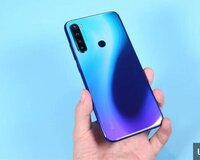Xiaomi Redmi Note 8 Crystal Blue, 64GB