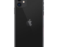 Apple iPhone 11 Dual (4GB, 256GB, Black)