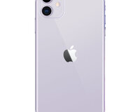 Apple iPhone 11 Dual (4GB, 128GB, Purple)
