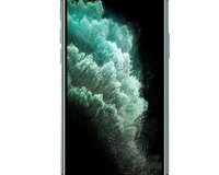 Apple iPhone 11 Pro Max (4GB, 256GB, Midnight Green)