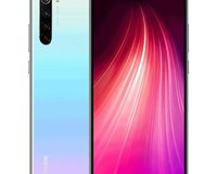 Xiaomi Redmi Note 8 (6GB, 64GB, White)