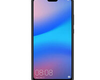 Huawei P20 Lite (4GB, 64GB, Midnight Black)