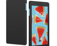 Lenovo Tab E7 (1GB, 8GB, Black)