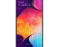 Samsung Galaxy A50 (6GB, 128GB, White)