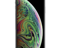 Apple iPhone XS Max Dual (4GB, 256GB, Space Gray)