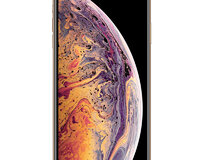 Apple iPhone XS Max Dual (4GB, 256GB, Gold)