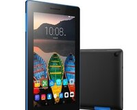 Lenovo Tab 3 (1GB, 8GB, Black)