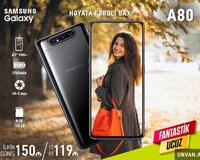 Samsung Galaxy A80 8/128GB