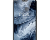 Nokia 6.1 Plus (4GB, 64GB, White)