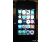 Apple Iphone 4S Black 16GB