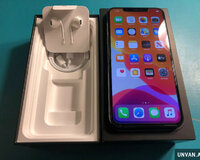 Brand New Apple IPHONE 11 Pro Max(Factory Unlocked