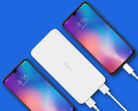 "Power bank ""Xiaomi Redmi 2019"" (10.000 mAh)"