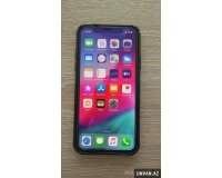 Apple iPhone X 256 GB Black