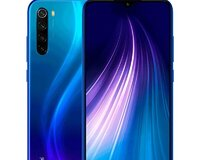 Xiomi Redmi Not 8 4/64 Blue