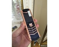 Vertu golden rose
