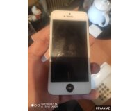 Apple Iphone 5 Silver 16GB