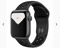 Apple watch 5 44mm Nike edition