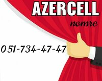 Azercell 051-734-47-47