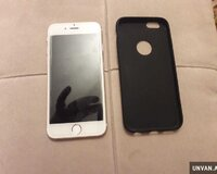iphone 6 16Gb satilir