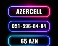 Azercell 051-596-84-84