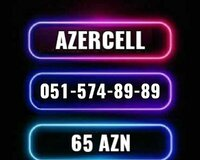 Azercell 051-574-89-89