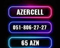 Azercell 051-806-27-27