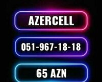 Azercell 051-967-18-18