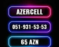 Azercell 051-931-53-53