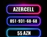 Azercell 051-931-68-68