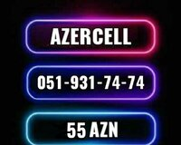 Azercell 051-931-74-74