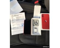 Apple Iphone 11 Red 128GB