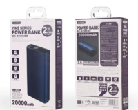 POWER BANK WK design WP-109