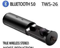 TRUE WIRELESS SPORT SPY-TWS26