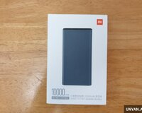 Power Bank Xiaomi mi 10000 Mah