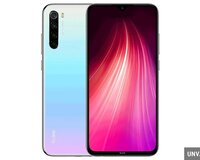 Xiaomi Redmi Note 8 (4gb,64gb,moonlight White)