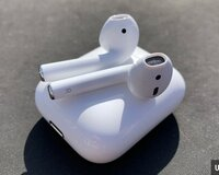 Airpods 2 copy 1/1 Bluetooth Qulagliq