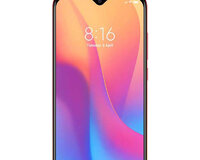 Xiaomi Redmi 8a (2gb,32gb,sunset Red)