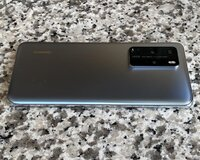 Huawei p40 Pro Silver Frost 8gb/256gb