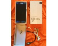 Samsung galaxy s6 32gb 4glte