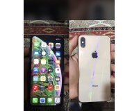 İphone Xs Max Gold