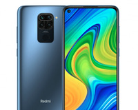 Смартфон Xiaomi Redmi Note 9 64gb Midnight Grey