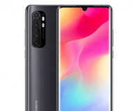 Smartfon Xiaomi mi Note 10 Lite 128gb Black