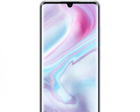 Smartfon Xiaomi Mi Note 10 6/128Gb White
