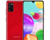 Smartfon Samsung Galaxy a31 sm-a315 128gb lte Red