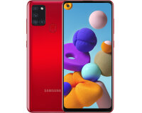 Smartfon Samsung a217 Galaxy 4/64Gb Red