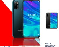 Telefon ulefone Note 9p 4/64 gb