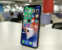 Apple iPhone x alıram