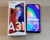 Samsung Galaxy a31 (sm-a315) 64 gb Red