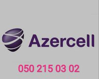 Azercell 050 215 03 02