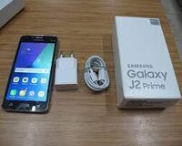 Samsung Galaxy j2 (2018) Black 16gb/2gb
